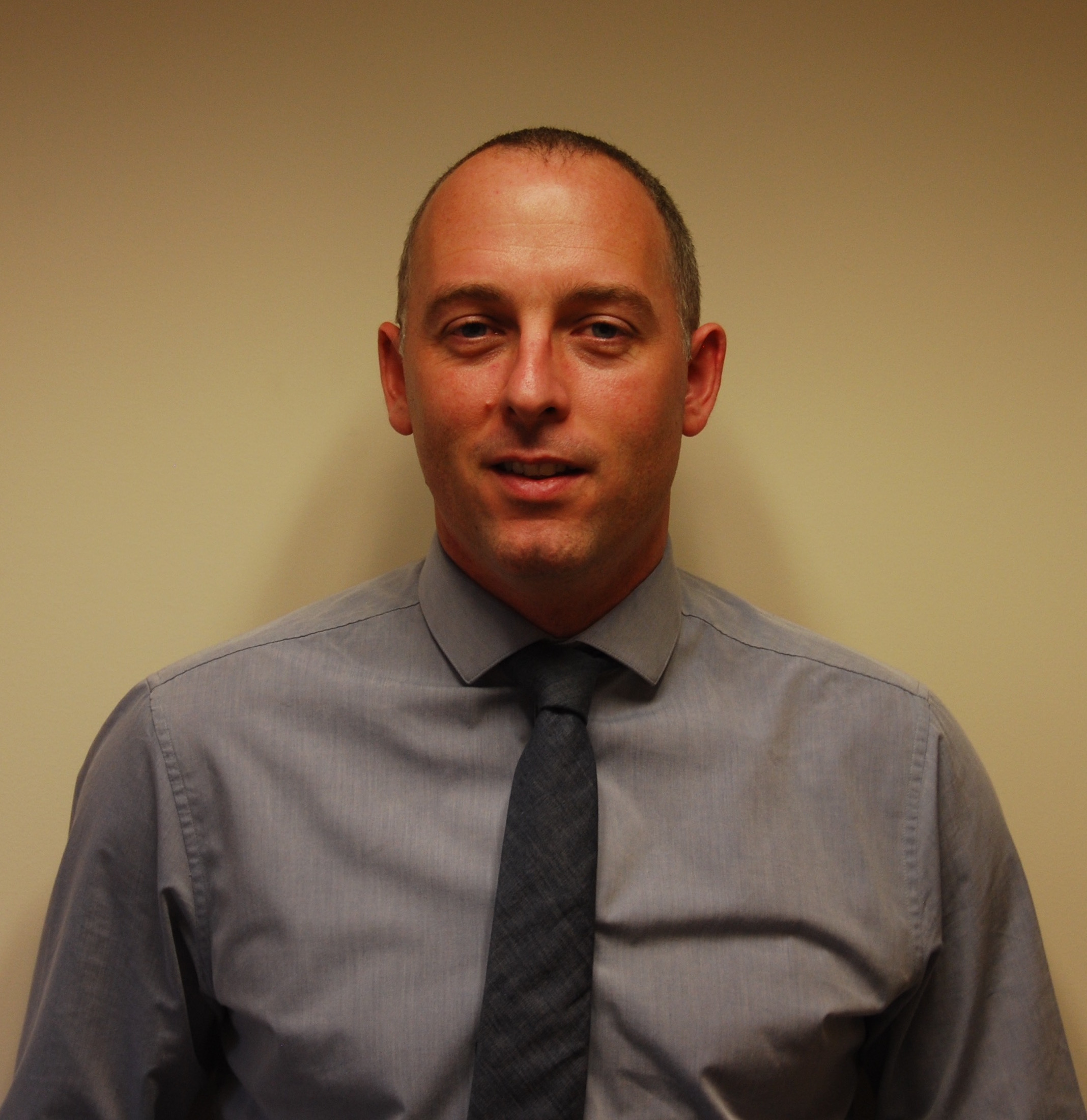 Tom Pearce Bsc (Hons) – Commercial Manager