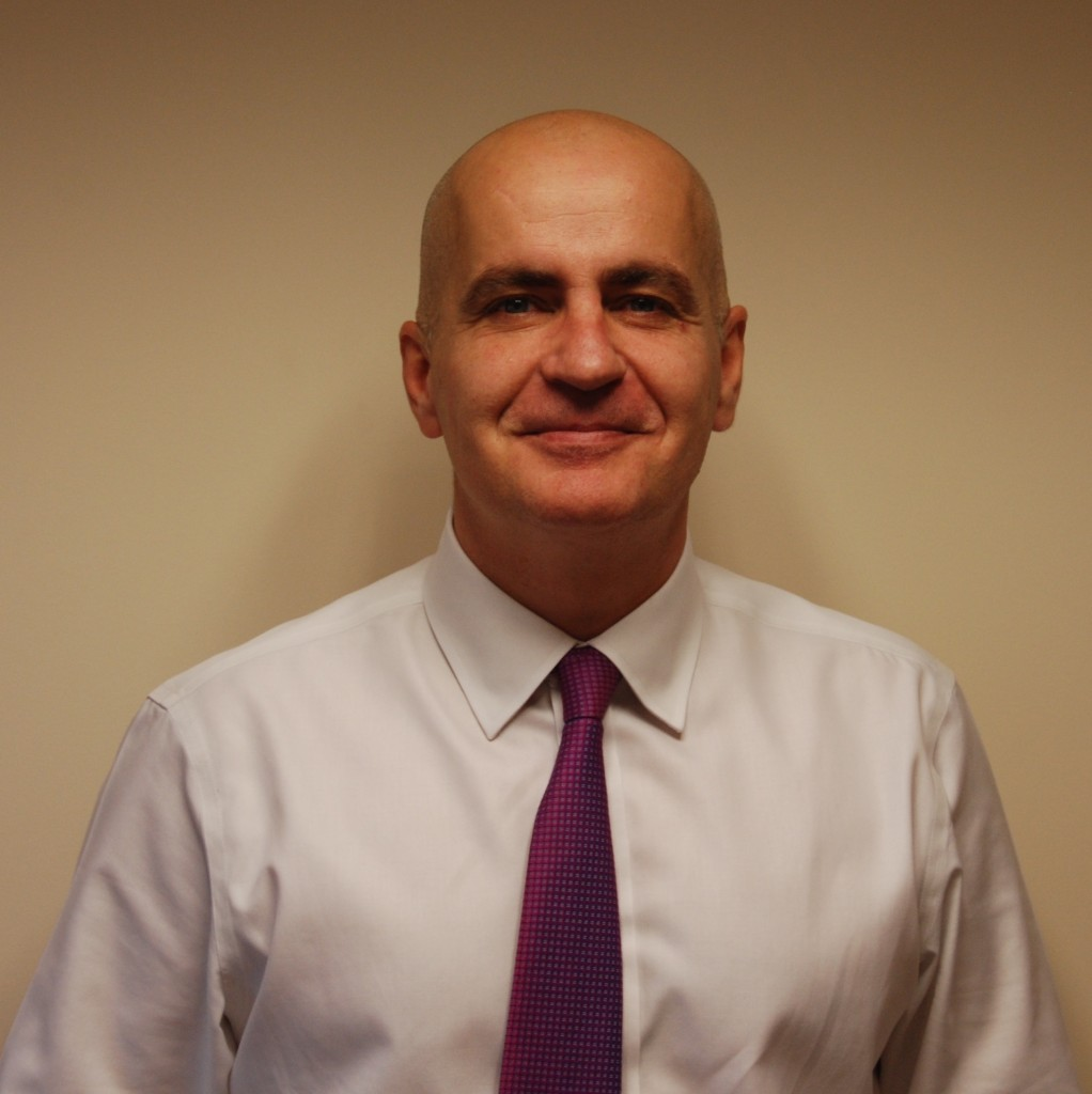 Steven Matthews Bsc MRICS – Divisional Managing Director