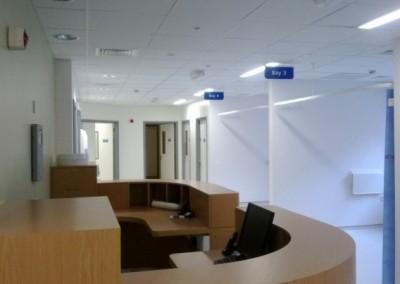 Addenbrookes Hospital, EPAU