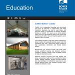 Culford School Library_1