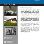 Culford School Library PDF