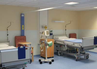 Ipswich Hospital, Cardiology Department