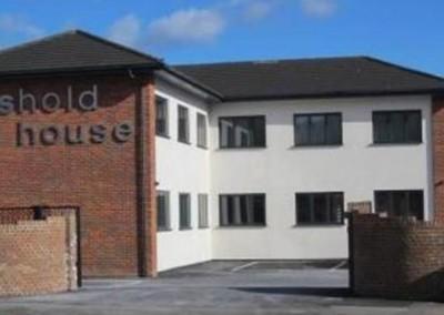 AMShold House
