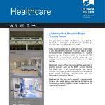 Addenbrookes Hospital Trauma Centre_1