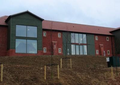 Baylham Barns Care Home