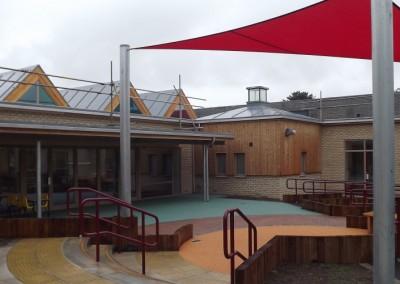 Northfields and Poplars Primary Schools