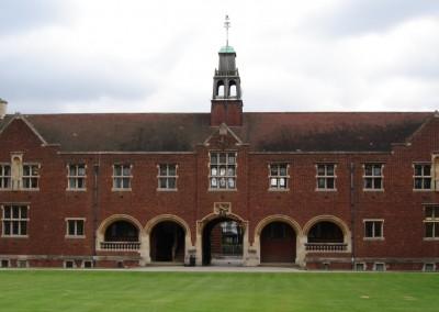 Leys School, Cambridge