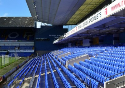 Ipswich Town Football Club, Sir Bobby Robson Stand