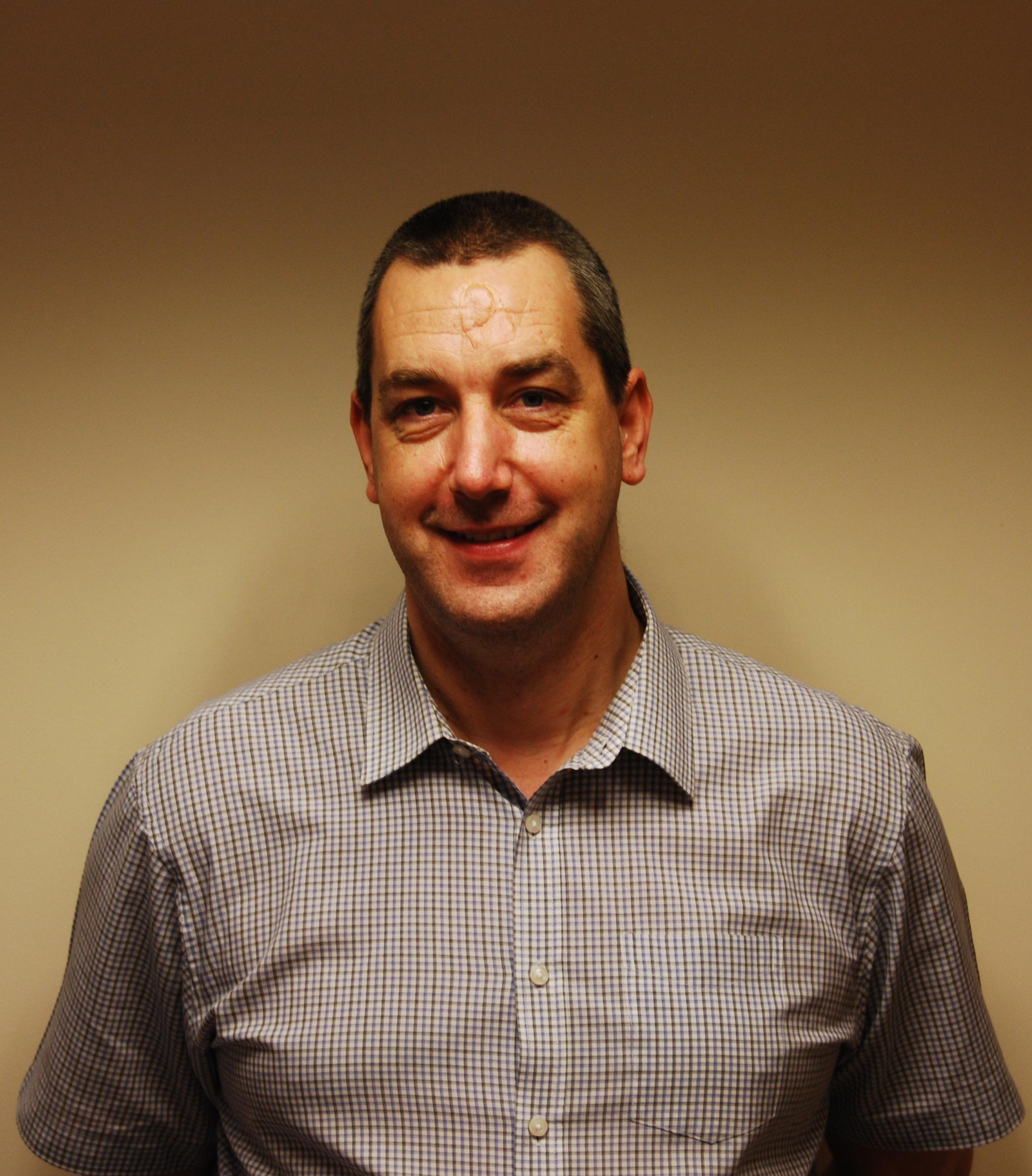 John Stevens Bsc (Hons) – Divisional Director