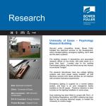 UoE - Psychology Research Building_1