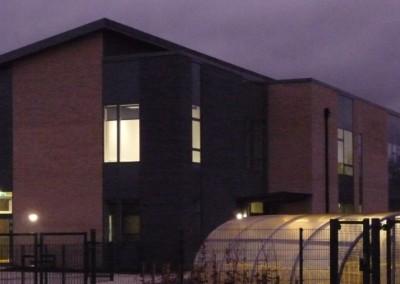 Kings Hedges School
