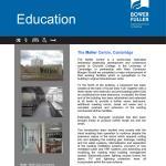 Moller Centre Project Sheet_1