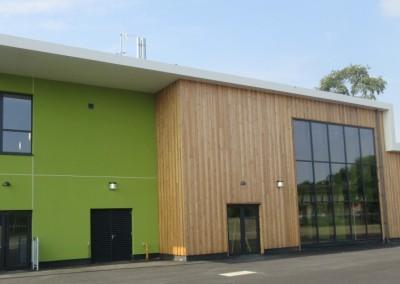 Severalls School, Colchester