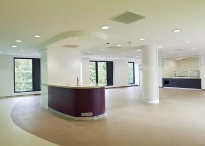 Derwent Centre, Harlow