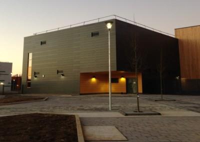 Skyliner Sports Centre