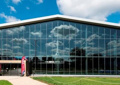 RAF Hendon, Hangar 1 Museum
