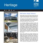 RAF Hendon Museum Project Sheet_1