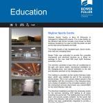 Skyliner Sports Centre - Moreton Hall Phase 2_1