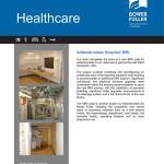 Addenbrookes Hospital MRI_1
