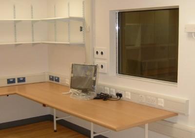 Addenbrookes Hospital, MRI