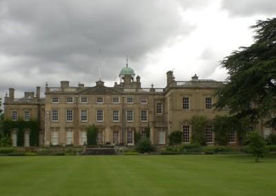 Culford School, Centenary Hall
