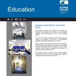 Kesgrave High School - Humanities Block_1