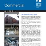 Commercial Street Project Sheet_1