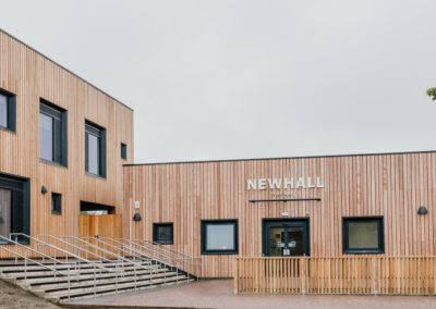 Newhall School, Harlow